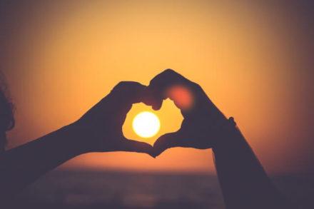 meditación amor y atención